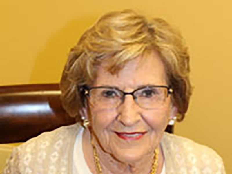 Martha Bullington